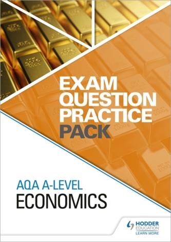 AQA A Level Economics Exam Question Practice Pack