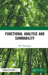 Functional Analysis and Summability