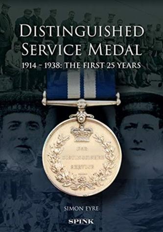 The Distinguished Service Medal