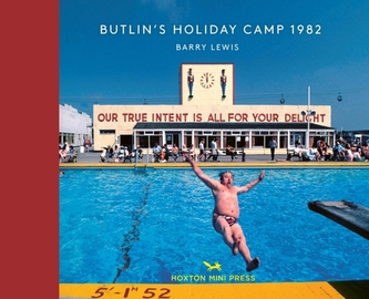 Butlin\'s Holiday Camp 1982