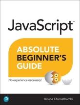 JavaScript Absolute Beginner\'s Guide