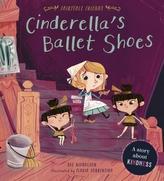 Cinderella\'s Ballet Shoes
