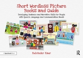 Short Wordless Picture Books