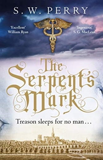 The Serpent\'s Mark