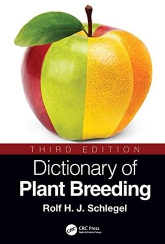 Dictionary of Plant Breeding