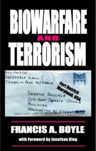 Biowarfare & Terrorism