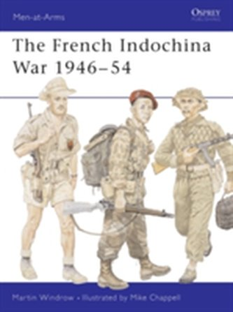 The Indochina War, 1946-54