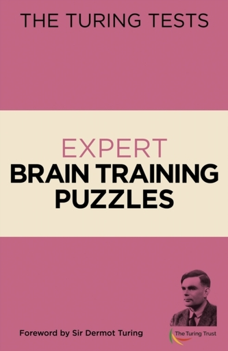 The Turing Tests Expert Brain Training Puzzles