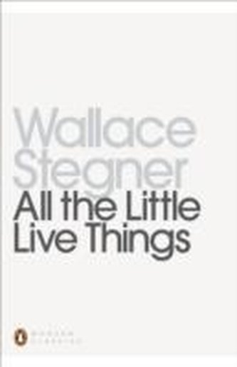 All the Little Live Things