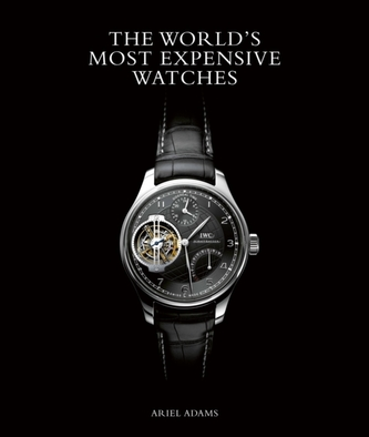 World\'s Most Expensive Watches