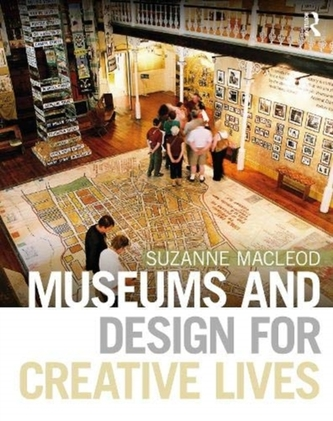 Museums and Design for Creative Lives