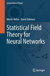 Statistical Field Theory for Neural Networks