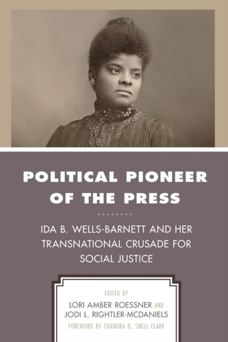 Political Pioneer of the Press