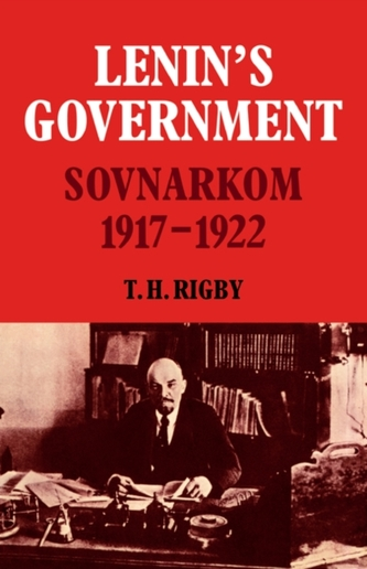 Lenin\'s Government