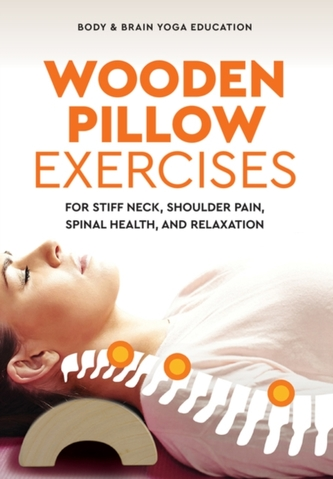 Wooden Pillow Exercises