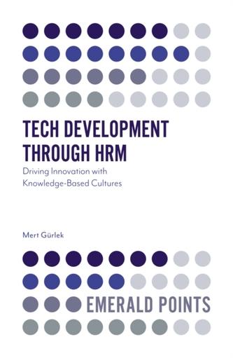 Tech Development through HRM
