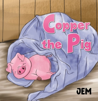 COPPER THE PIG