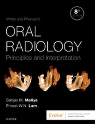 White and Pharoah\'s Oral Radiology