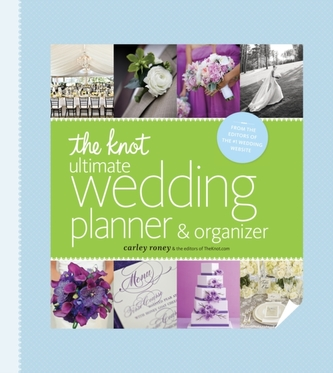The Knot Ultimate Wedding Planner & Organizer [binder edition]