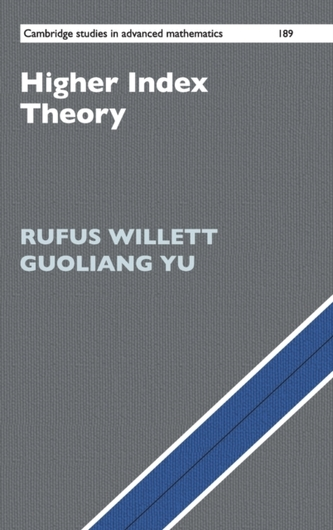 Higher Index Theory