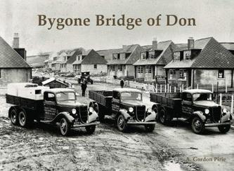 Bygone Bridge of Don