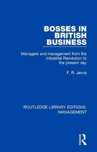 Bosses in British Business