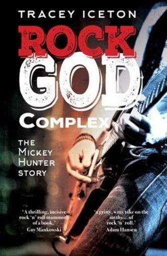 Rock God Complex