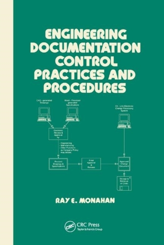 Engineering Documentation Control Practices & Procedures