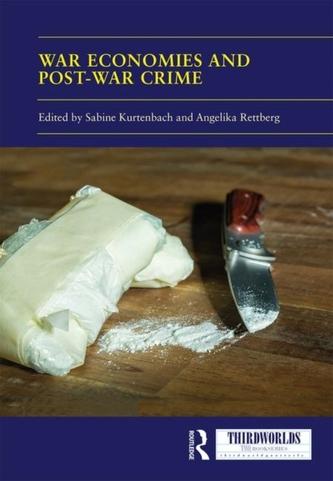 War Economies and Post-war Crime