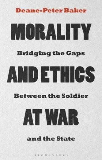 Morality and Ethics at War