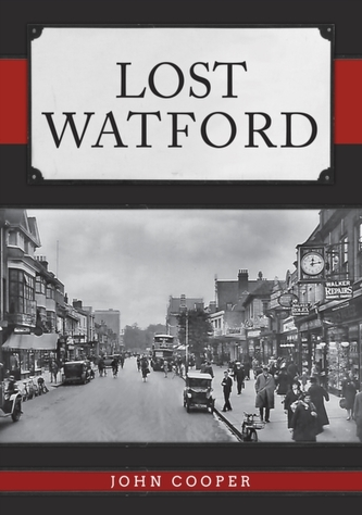Lost Watford