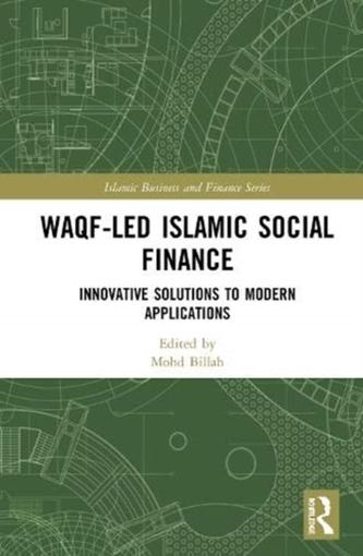 Awqaf-led Islamic Social Finance