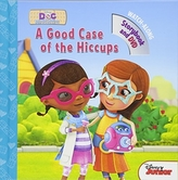 DOC MCSTUFFINS A GOOD CASE OF THE HICCUP