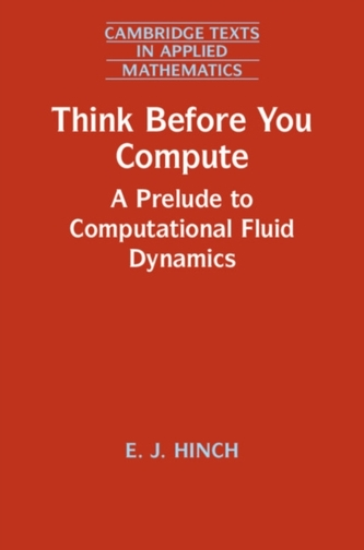 Think Before You Compute