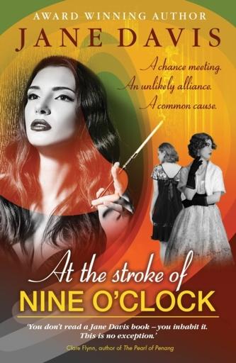 At the Stroke of Nine O\'Clock