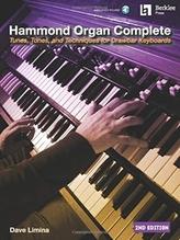 HAMMOND ORGAN COMPLETE 2ND EDITION