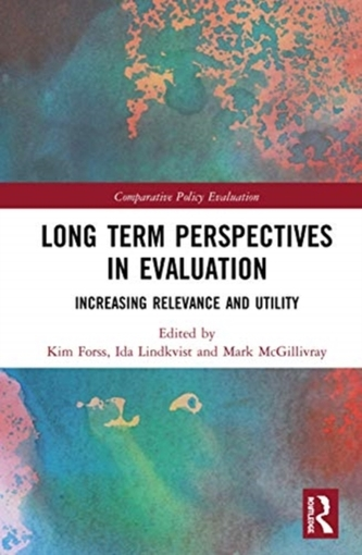 Long Term Perspectives in Evaluation
