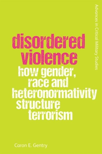 Disordered Violence