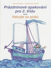 Prázdninové opakování pro 2. třídu aneb Nebojte se pirátů
