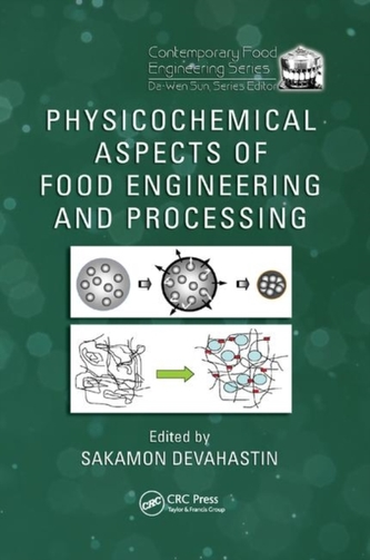 Physicochemical Aspects of Food Engineering and Processing