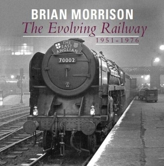 The Evolving Railway
