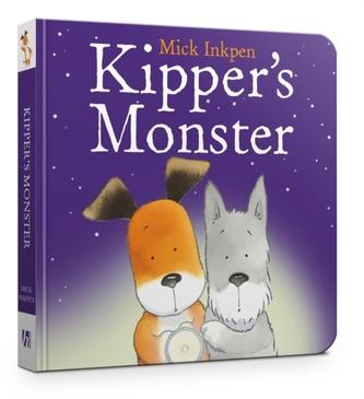 Kipper: Kipper\'s Monster