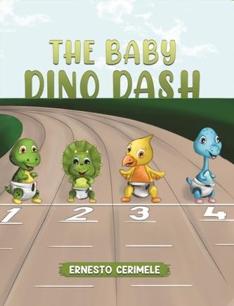 BABY DINO DASH