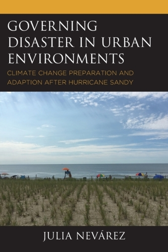 Governing Disaster in Urban Environments