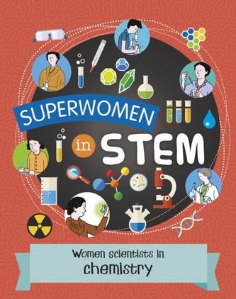 Women Scientists in Chemistry