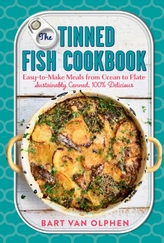 The Tinned Fish Cookbook