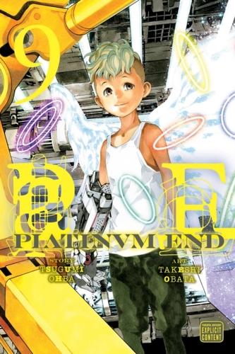 Platinum End, Vol. 9