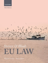 Steiner & Woods EU Law