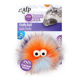 Chlupatý míček Fluffy AFP Furry Ball – se šantou