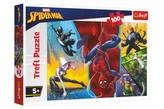 Puzzle: Spiderman 100 dílků